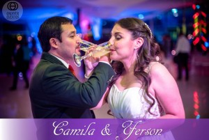 camila & Yerson
