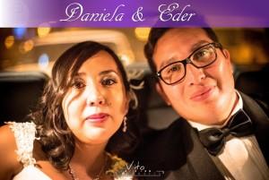 Daniela & Eder
