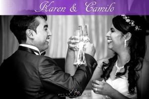 Karen & Camilo